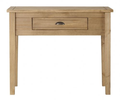 Falkirk Bedroom Console Dressing Table